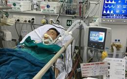 Bác sĩ kể chuyện suốt 3 tiếng thực hiện sốc tim cứu bệnh nhân
