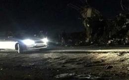 Bị tấn công bất ngờ, Vệ binh Cách mạng Iran hứng thương vong lớn