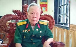 Chiến tranh biên giới 1979: Vệt ký ức sinh – tử của vị Đại tá giữa mưa pháo Trung Quốc