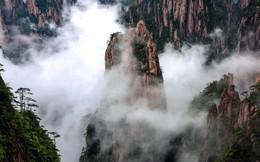 Ảnh: 10 cảnh đẹp mê ly hàng đầu Trung Quốc