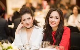 Hoa hậu Mai Phương Thúy: Nếu là đàn ông tôi sẽ yêu Á hậu Tú Anh