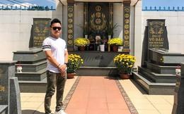 Con trai ruột Hoài Linh trở về Việt Nam thăm quê sau 9 năm sinh sống tại Mỹ