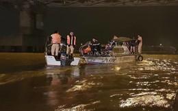Vụ bà chủ nhà nghỉ bị chồng sát hại phi tang xác xuống sông: Hai người sinh sống khá kín tiếng