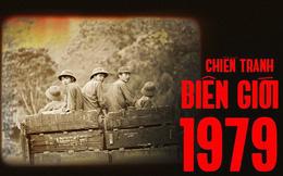 Ngày 17/2/1979 của lính Tây Nam: Từ sào huyệt Khmer Đỏ trông về biên giới phía Bắc
