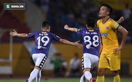 Mối hiểm họa đáng sợ có thể phá tan giấc mơ châu Á của Quang Hải và Hà Nội FC