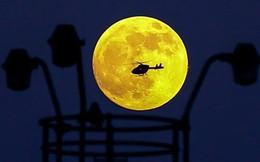 Siêu trăng lớn nhất năm 2019 sắp diễn ra trong tháng 2
