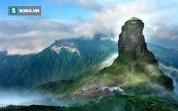 Vẻ đẹp như đến từ thế giới khác của những di sản mới được UNESCO công nhận