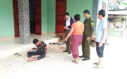 Vụ ôm xác vợ trong căn nhà khóa trái: Chồng ngáo đá giết vợ rồi tự sát