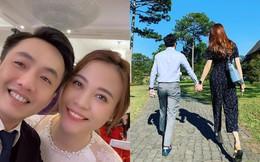 Cuộc sống tràn ngập hạnh phúc của Cường đô la và Đàm Thu Trang sau lễ ăn hỏi
