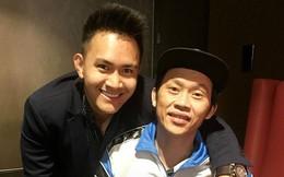 Chân dung con trai Hoài Linh: Điển trai như tài tử, tốt nghiệp ĐH danh tiếng tại Mỹ, chưa 30 tuổi đã có sự nghiệp