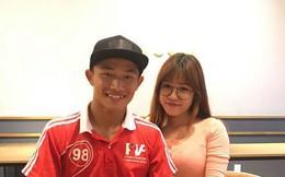 Thủ môn đẹp trai của tuyển U22 Việt Nam hóa ra là người yêu một thời của Yến Xuân - bạn gái Lâm Tây
