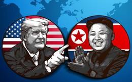 Báo đảng Triều Tiên phá vỡ im lặng trước thềm thượng đỉnh Trump-Kim: Hãy thắt chặt dây giày và tăng tốc!