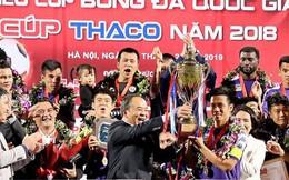Shandong Luneng- Hà Nội: Hơn cả 4 tỉ đồng cho một chiến thắng!