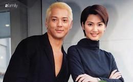 """Hồng Hân - Mạc Thiếu Thông: Cặp sao TVB từng yêu nhau như """"thiêu thân"""" nhưng khi buông tay lại oán hận suốt 20 năm"""