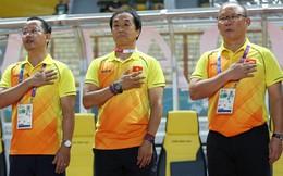 """Trợ lí thầy Park tin ĐT Việt Nam tạo """"địa chấn"""" ở vòng loại World Cup"""