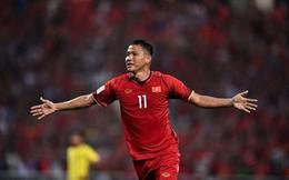 Tiền đạo Anh Đức có nên sang Thai League thi đấu?