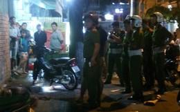 Thiếu niên 16 tuổi bị truy sát trước quán bún đậu mắm tôm ở Sài Gòn