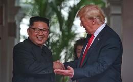 Báo Hàn: Logo và thông điệp của hội nghị thượng đỉnh Mỹ-Triều lần 2 đã được xác nhận