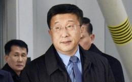 Trưởng đoàn đàm phán Triều Tiên đã tới Hà Nội