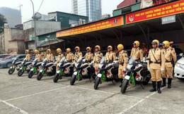 100% quân số CSGT Hà Nội tham gia dẫn đoàn, phân luồng đón nguyên thủ Mỹ - Triều