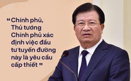 Chỉ đạo quan trọng của Phó Thủ tướng Trịnh Đình Dũng về dự án cao tốc Trung Lương – Mỹ Thuận