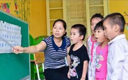Chính phủ thống nhất về bằng cấp của giáo viên các cấp học