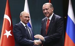 """Cái kết ở Syria: Iran lo sợ mất chỗ đứng, Nga ca khúc """"khải hoàn""""?"""