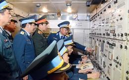 Thượng tướng Phan Văn Giang thăm và kiểm tra Trung đoàn 64, Sư đoàn 361
