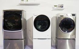 Những sai lầm thường gặp khi giặt giũ vào ngày nồm ẩm