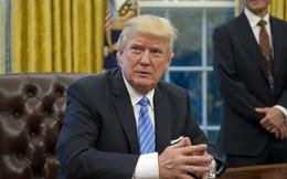 Trump nói rất muốn gỡ bỏ lệnh trừng phạt Triều Tiên nhưng phải có điều kiện