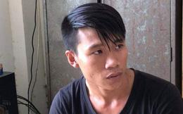 Phát hiện tài xế 'phê' ma túy, không bằng lái, tàng trữ vũ khí trên xe container ở Sài Gòn