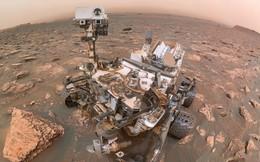 Nghi vấn: NASA đã vô tình đốt cháy bằng chứng sự sống trên sao hỏa