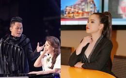Cô gái từng khiến Tùng Dương nổi giận trên sóng truyền hình bây giờ ra sao?
