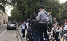 Hội nghị Thượng đỉnh Mỹ - Triều: Hơn 2.600 phóng viên nước ngoài đổ về Hà Nội