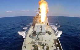 Uy lực dũng mãnh của siêu tên lửa xuyên thủng mọi lá chắn của Nga