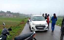 Vụ nữ tài xế bị đồng nghiệp chặn đường đâm tử vong: Nạn nhân van xin nhưng không được