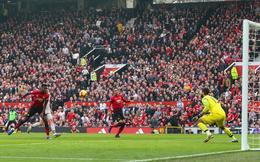Man United 0-0 Liverpool: Quỷ đỏ có trận đấu đáng khen