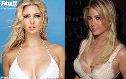 """Con gái nổi tiếng nhất của Tổng thống Trump: Nhan sắc nóng bỏng, là """"hiện tượng của New York"""""""
