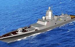 Nga lựa chọn cấu hình hạt nhân cho khu trục hạm lớp Lider