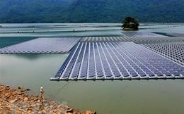 Phát hiện mới về năng lượng Mặt trời của nhóm người Việt tại Australia