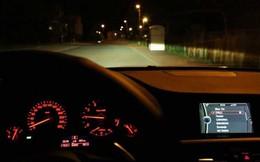 Sử dụng đèn ô tô thế nào cho đúng cách, an toàn?