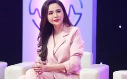 """Hoa hậu Diễm Hương lại gây sốc: """"Tiền bạc là thước đo tình yêu chính xác nhất"""""""
