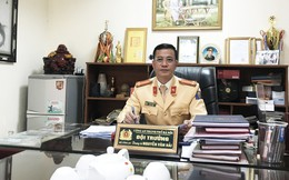 Chia sẻ của Trung tá CSGT từng dẫn đoàn cho 3 đời Tổng thống Mỹ đến Việt Nam