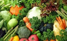 Ăn nhiều thực phẩm chứa chất xơ rất tốt, nhưng mỗi ngày ăn bao nhiêu là đủ?