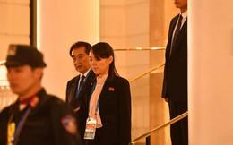 Em gái ông Kim Jong-un cùng quan chức Triều Tiên bất ngờ xuất hiện tại khách sạn Metropole