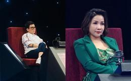 """Phương Uyên nói thẳng với Mỹ Linh: """"Khi nào chị phát biểu xong thì em hãy phán xét"""""""