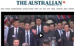 Dư luận Australia theo dõi sát Thượng đỉnh Mỹ-Triều Tiên lần 2