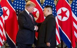 """Thượng đỉnh Mỹ-Triều ngày 1: Tổng thống Trump """"rất vinh dự được ở cạnh Chủ tịch Kim tại Việt Nam"""""""