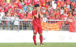 """VFF né câu hỏi về """"trách nhiệm"""" nếu U22 Việt Nam thất bại tại SEA Games 2019"""