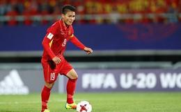 Vòng loại U23 châu Á 2020